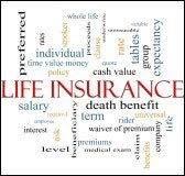 term life insurance image