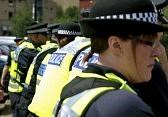 policeman life assurance photo