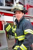 fireman life insurance image