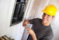 electricians life insurance photo