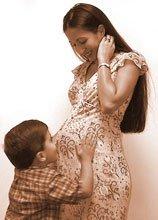 protect income when pregnant photo